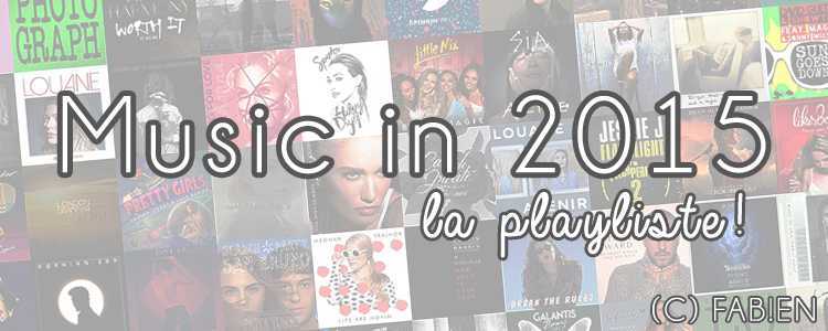 Music in 2015