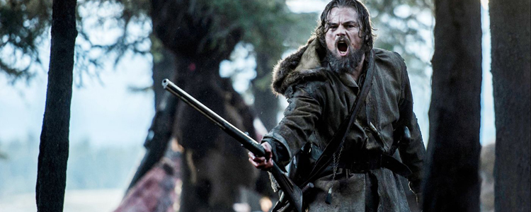 Oscars 2016 - The Revenant
