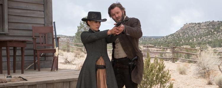 Jane Got a Gun - Natalie Portman (1)
