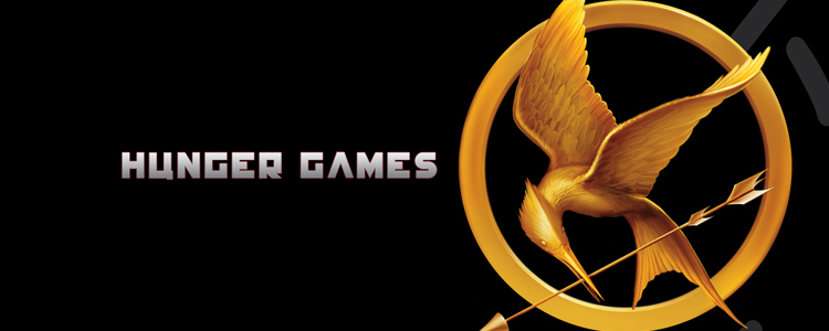 Suzanne Collins - Hunger Games T1