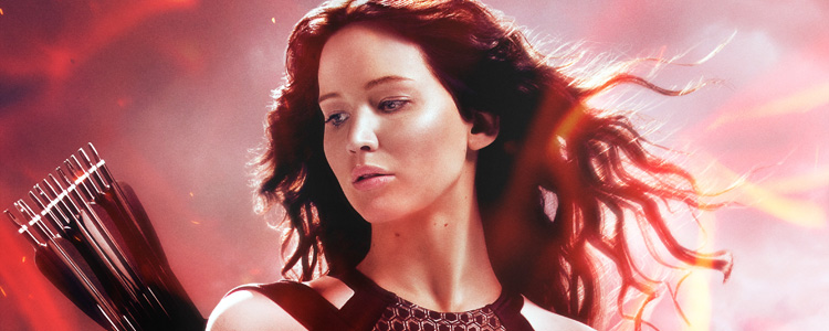 The Hunger Games, Catching Fire (1)