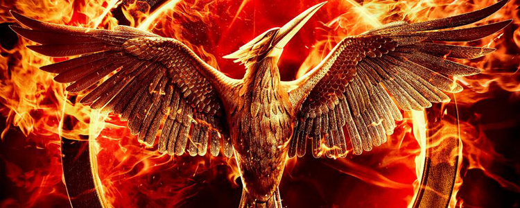 The Hunger Games, Mockingjay (Part 1) - Bande Originale