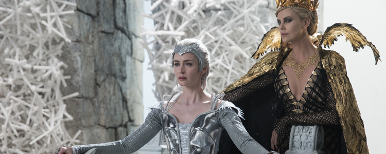 The Huntsman - Winter's War (2)
