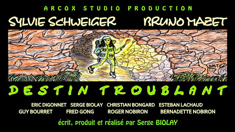 © EscapeToCulture.net / ARCOX Std - Serge Biolay Tous droits réservés - Juin 2016