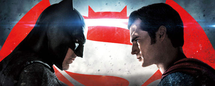 Batman v Superman - Dawn of Justice (1)