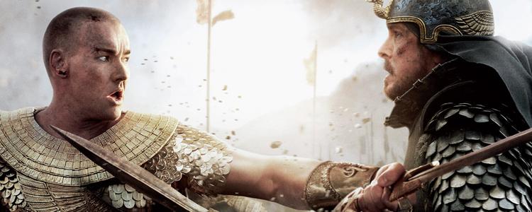 Exodus - Gods & Kings