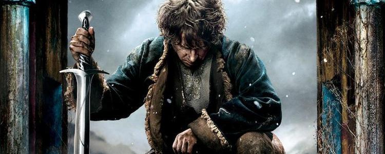 Le Hobbit - La Bataille Des Cinq Armées