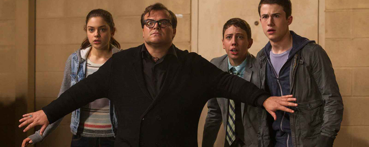 Chair de Poule - Jack Black (1)