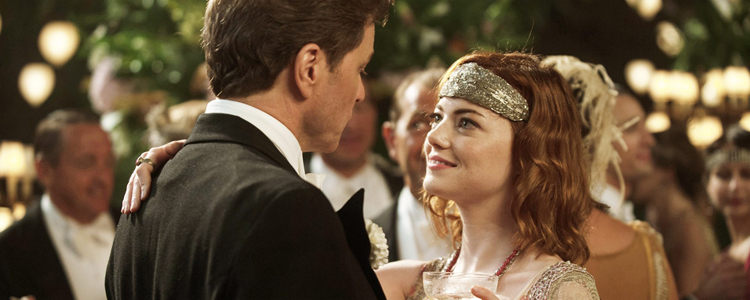 Magic in the Moonlight - Woody Allen (1)