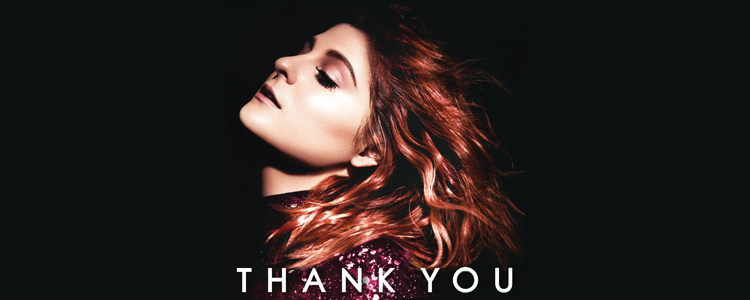 Meghan Trainor - Thank You (album)