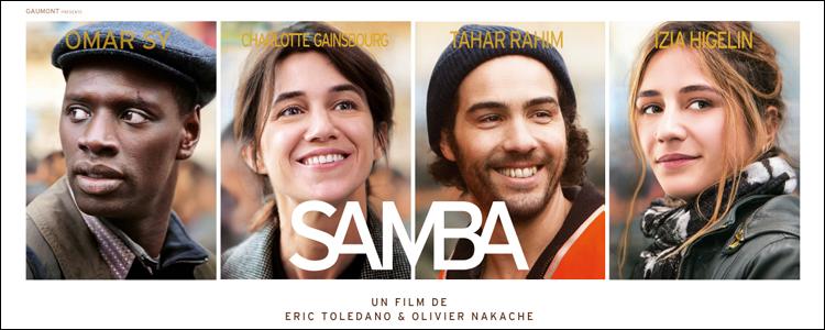 Samba - Omar Sy