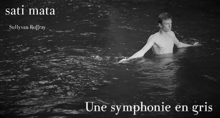 Sati Mata - Une Symphonie en Gris (capture)