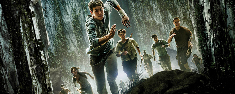 The Maze Runner - Le Labyrinthe (2)