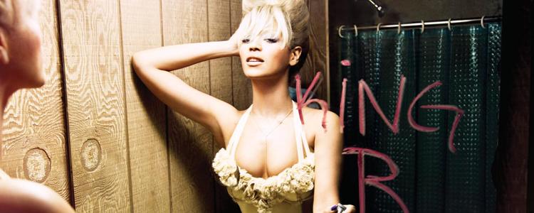 Beyoncé - 4 (2011)
