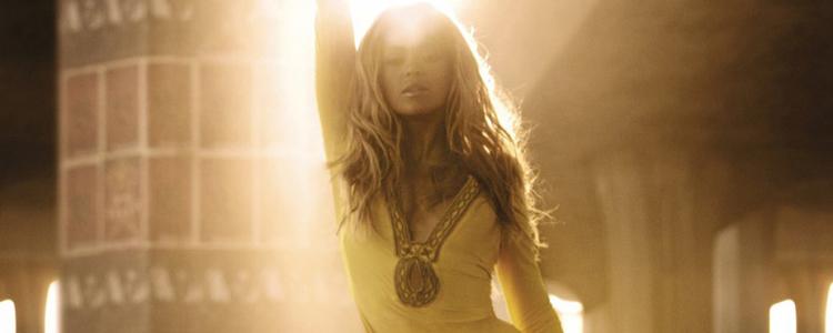 Beyoncé - Run The World (Girls) (single)