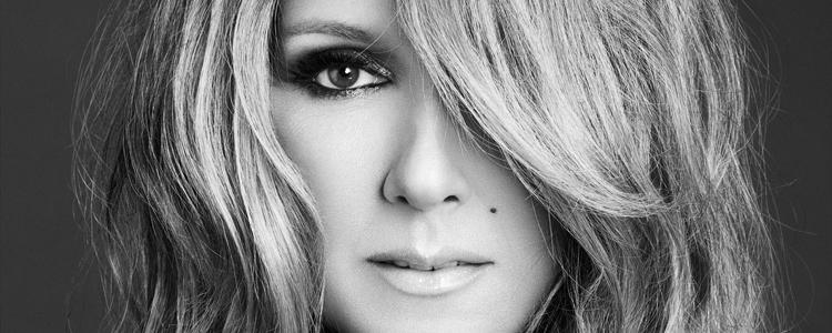 Céline Dion - Loved Me Back to Life (2013)