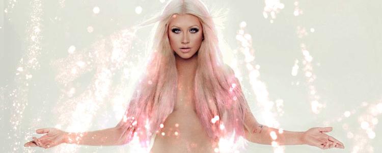 Christina Aguilera - Lotus (2012)