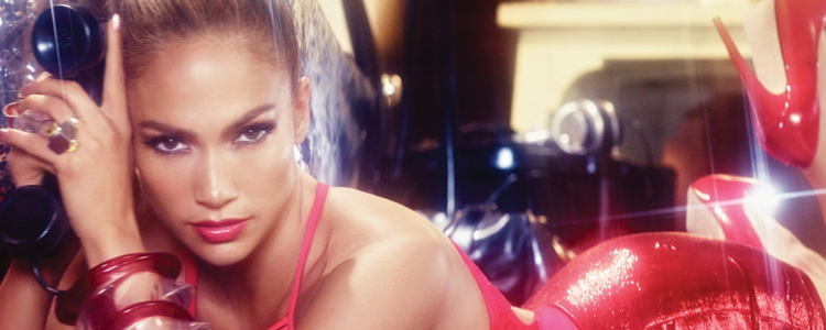 Jennifer Lopez - I'm Into You (single)