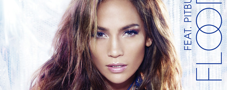 Jennifer Lopez - On The Floor (single)
