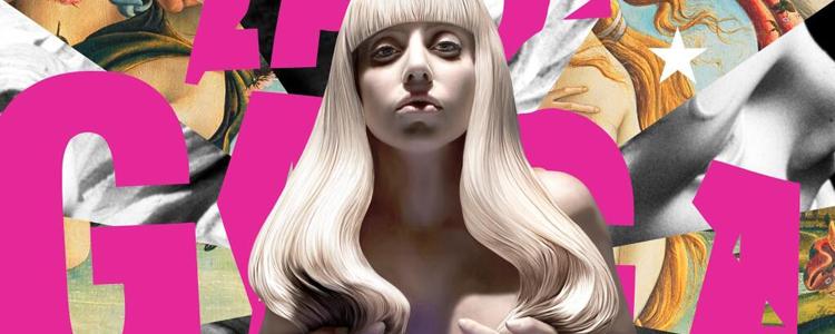 Lady Gaga - ARTPOP (2013)