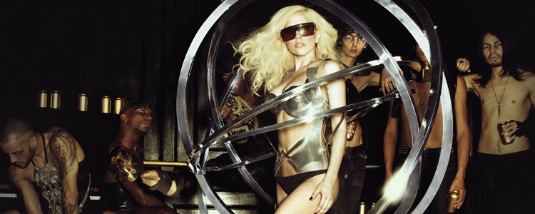 Lady Gaga - Monster Ball at the Madison Square Garden (2)