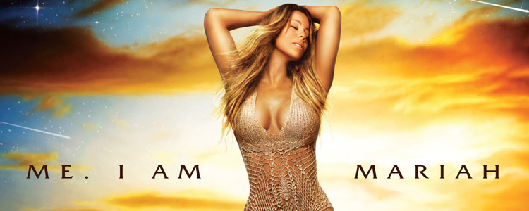Mariah Carey - Me. I Am Mariah (2014)