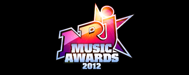 NRJ Awards 2012 - Votes