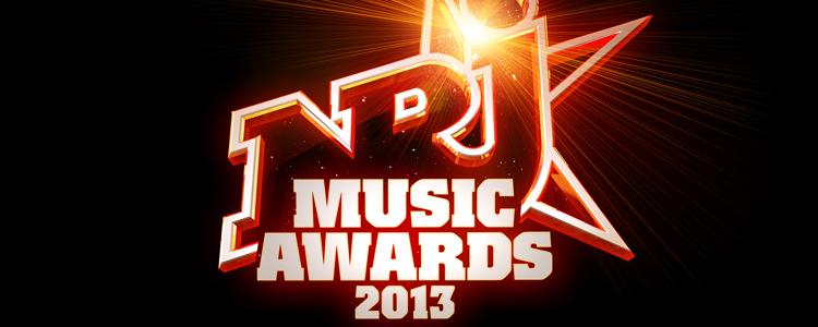 NRJ Awards 2013 - Résultats