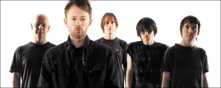 Radiohead - In Rainbows (album)