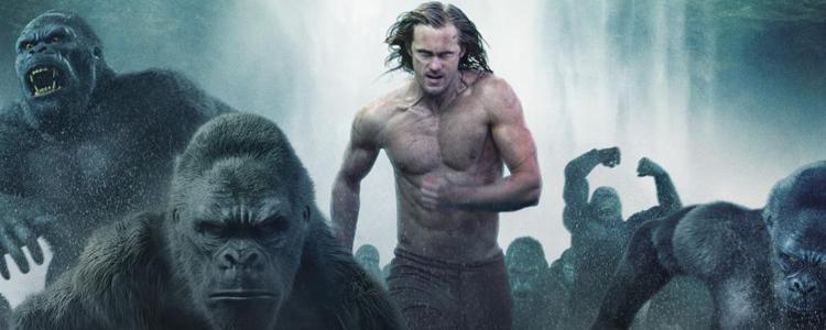 The Legend of Tarzan - David Yates (2)