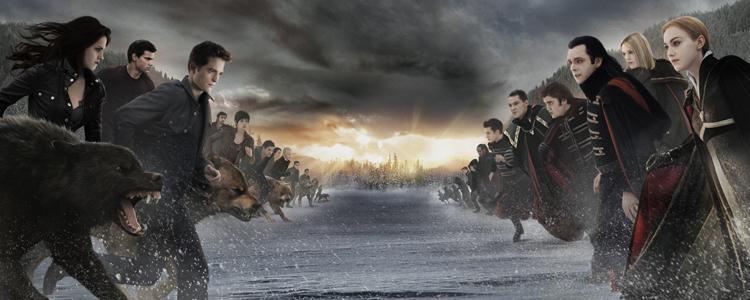 Twilight Breaking Dawn Part 2 - Soundtrack (2012)