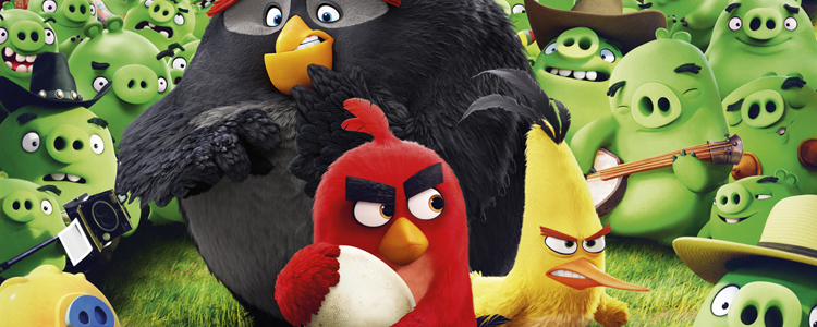 Angry Birds - Le Film (2)
