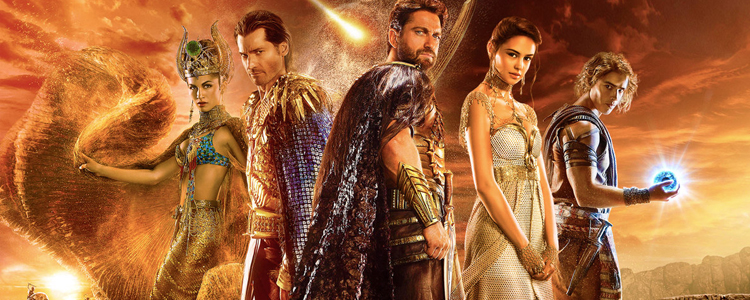 Gods of Egypt - Gerard Butler (1)