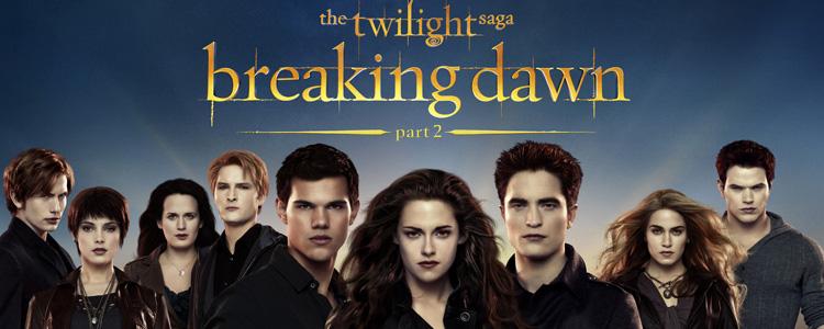 Twilight Breaking Dawn Part 2 - Kristen Stewart (2)